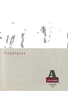 *ffi. fireplaces. Established 1970