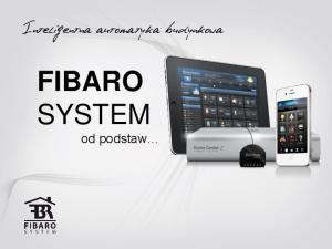 FIBARO SYSTEM od podstaw