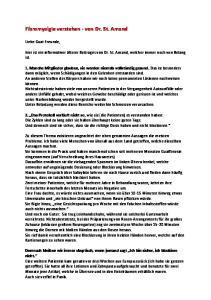 Fibromyalgie verstehen - von Dr. St. Amand