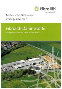 FibroNEWS.  Technische Daten und Verlegeschemen