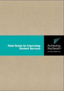 Field Guide for Improving Student Success