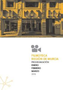 FILMOTECA REGIÓN DE MURCIA