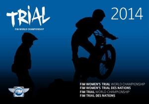 FIM WOMEN S TRIAL WORLD CHAMPIONSHIP FIM WOMEN S TRIAL DES NATIONS FIM TRIAL WORLD CHAMPIONSHIP FIM TRIAL DES NATIONS