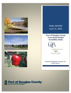 FINAL REPORT June 11, 2013