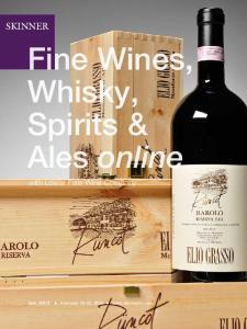 Fine Wines, Whisky, Spirits & Ales online