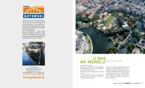 Firma GOTOWSKI. 6 mostypolskie.pl opiekun numeru firma HOBAS opiekun numeru firma HOBAS mostypolskie.pl 7