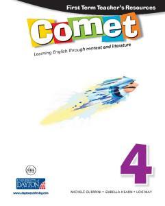 First Term Teacher s Resources