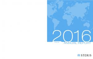FISCAL ANNUAL REPORT