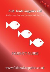Fish Trade Supplies Ltd