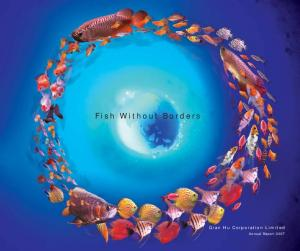 Fish Without Borders. Qian Hu Corporation Limited