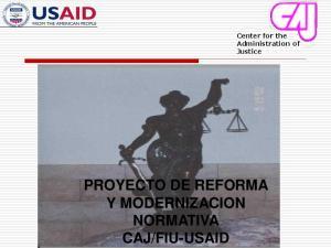 FIU-USAID