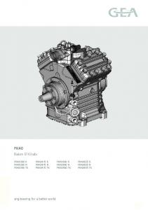 FK40. Bakım El Kitabı. engineering for a better world