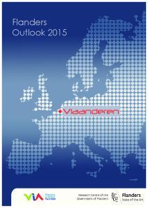 Flanders Outlook 2015