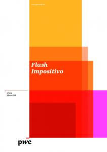Flash Impositivo