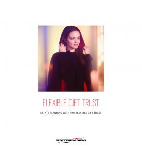 FLEXIBLE GIFT TRUST ESTATE PLANNING WITH THE FLEXIBLE GIFT TRUST