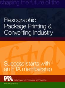Flexographic Package Printing & Converting Industry
