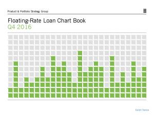 Floating-Rate Loan Chart Book Q4 2016