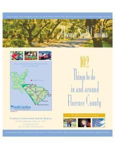 Florence South Carolina
