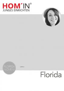 FLORIDA I LOVE U ( ) Florida