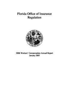 Florida Office of Insurance Regulation