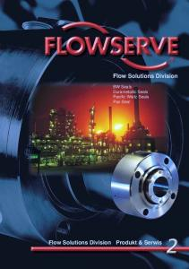 Flow Solutions Division