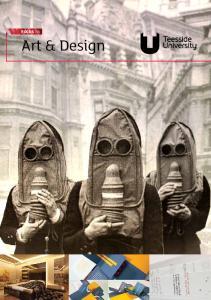 FOCUS ON. Art & Design
