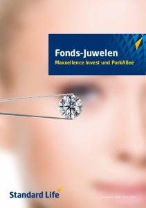 Fonds-Juwelen. Maxxellence Invest und ParkAllee