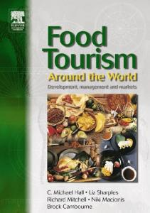 Food Tourism Around the World