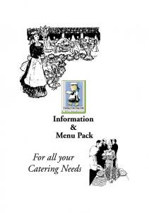For all your Catering Needs