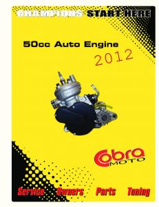 For parts orders contact your local dealer. To locate your closest Cobra dealer log on to  or call (517)