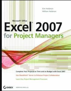 for Project Managers