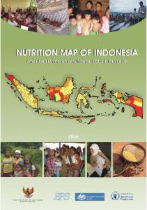 Foreword by The Coordinating Minister for People s Welfare