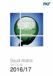 FOREWORD. Saudi Arabia