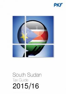 FOREWORD. South Sudan