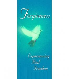 Forgiveness. Experiencing Real Freedom