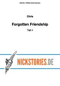 Forgotten Friendship