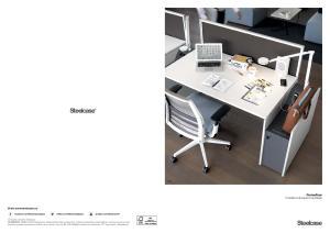 FrameFour Ecosistema de espacios de trabajo