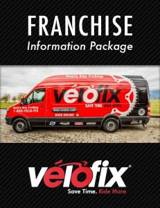 FRANCHISE. Information Package