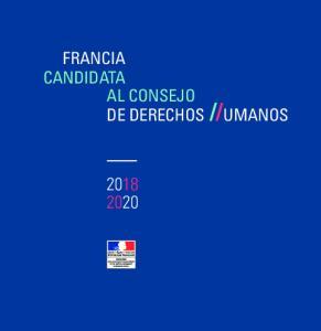 FRANCIA CANDIDATA AL CONSEJO