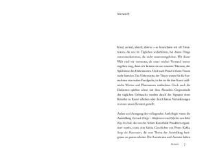 Franz Kafka Die Sorge des Hausvaters