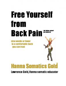 Free Yourself from Back Pain