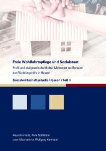 Freie Wohlfahrtspflege und Sozialstaat
