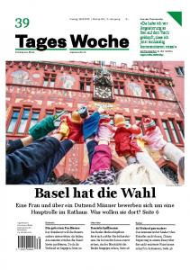 Freitag, Woche Jahrgang 5. Basel hat die Wahl