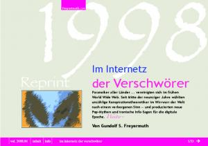 freyermuth.com Im Internetz Reprint