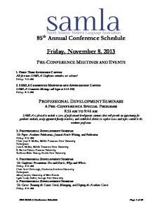 Friday, November 8, 2013