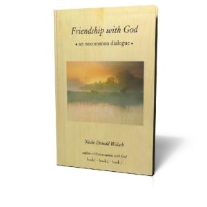 Friendship with God. Chapter 1