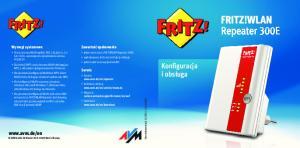 FRITZ!WLAN Repeater 300E