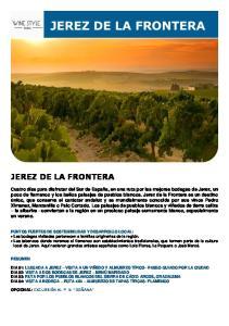 FUERTES DE SOSTENIBILIDAD Y DESARROLLO LOCAL: