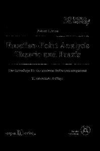 Function-Point Analysis Theorie und Praxis