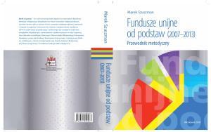 Fundusze unijne od podstaw (